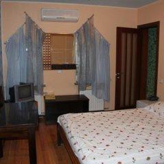 Gnezdo Gluharya Hotel комната для гостей фото 2