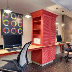 Отель Home2 Suites by Hilton Cleveland Beachwood фото 24