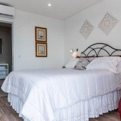 Отель Garoupas Inn Понта-Делгада