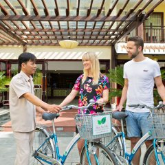 Silk Luxury Hotel & Spa спа фото 2