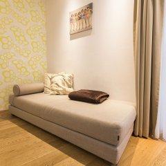 Отель Room 5 Apartments Австрия, Зальцбург - отзывы, цены и фото номеров - забронировать отель Room 5 Apartments онлайн комната для гостей фото 5