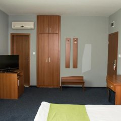 Отель Arena Hotel Болгария, Приморско - отзывы, цены и фото номеров - забронировать отель Arena Hotel онлайн удобства в номере фото 2