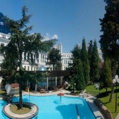 Отель Premier Palace Oreanda Ялта с домашними животными