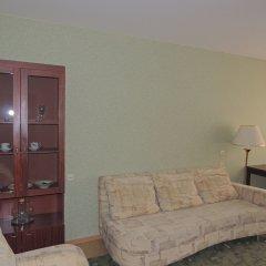 Гостиница Сансет комната для гостей фото 6