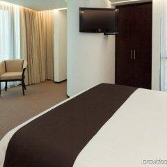 Holiday Inn Hotel & Suites Medica Sur Мехико удобства в номере