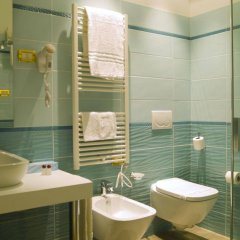 Отель Palazzo Bello Италия, Реканати - отзывы, цены и фото номеров - забронировать отель Palazzo Bello онлайн ванная