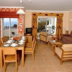 Отель Alfagar Cerro Malpique Португалия, Албуфейра - 2 отзыва об отеле, цены и фото номеров - забронировать отель Alfagar Cerro Malpique онлайн комната для гостей фото 2