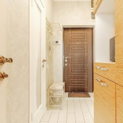 Апартаменты Barkar Apartments ванная