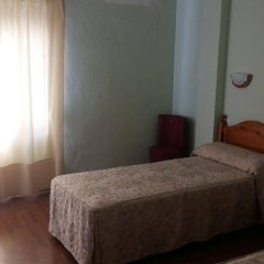 Hotel Torremolinos Centro комната для гостей