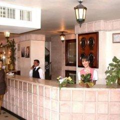 Отель Rio Jordan Амман интерьер отеля фото 2
