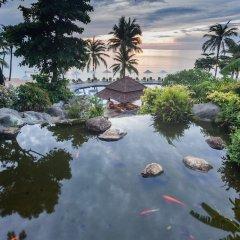 Отель Nora Beach Resort & Spa фото 15