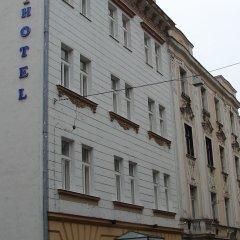 Hotel Aladin вид на фасад фото 2