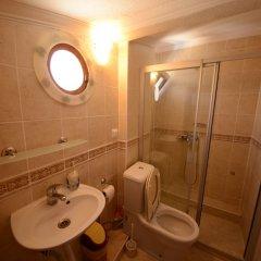 Kalkan Koc Apart Турция, Калкан - отзывы, цены и фото номеров - забронировать отель Kalkan Koc Apart онлайн ванная фото 2