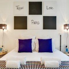 Отель Sweet Inn Galeries Lafayette-saint Lazare (various Adresses) Париж комната для гостей