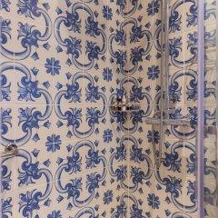 Отель Casa de São Domingos Португалия, Пезу-да-Регуа - отзывы, цены и фото номеров - забронировать отель Casa de São Domingos онлайн ванная фото 2