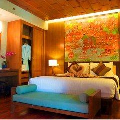 Отель Pilanta Spa Resort Таиланд, Ланта - отзывы, цены и фото номеров - забронировать отель Pilanta Spa Resort онлайн комната для гостей фото 5