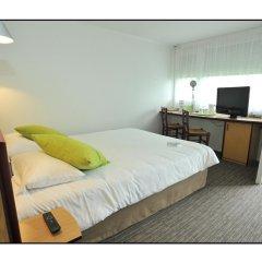 Отель Campanile Chalons en Champagne - Saint Martin удобства в номере