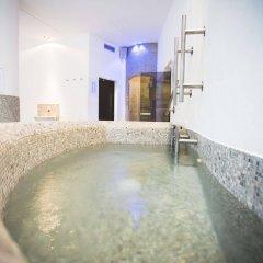 Hotel Acquaviva Del Garda ванная