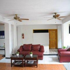 Отель Ocean Sands комната для гостей фото 2