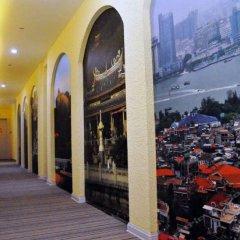 Отель Chuncheng Hotel Lundu Китай, Сямынь - отзывы, цены и фото номеров - забронировать отель Chuncheng Hotel Lundu онлайн интерьер отеля фото 2