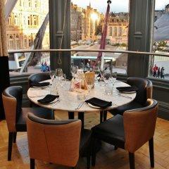 Hotel Indigo Edinburgh - Princes Street питание фото 3