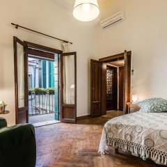 Отель Ca'affresco 2 Италия, Венеция - отзывы, цены и фото номеров - забронировать отель Ca'affresco 2 онлайн комната для гостей фото 4