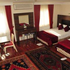 istanbul Queen Apart Hotel комната для гостей фото 4