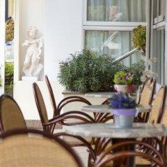 Отель Roby Италия, Риччоне - отзывы, цены и фото номеров - забронировать отель Roby онлайн балкон