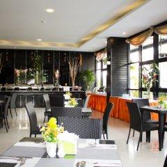 Отель Golden Tulip Essential Pattaya питание фото 2