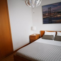 Апартаменты Best Apartments Portugal комната для гостей фото 4