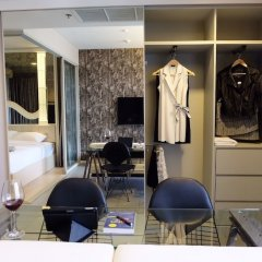 Отель BoonRumpa Condotel в номере