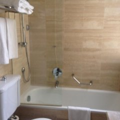FH55 Hotel Calzaiuoli ванная фото 2