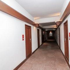Отель Nida Rooms Rajchathewi 588 Royal Grand Бангкок интерьер отеля фото 2