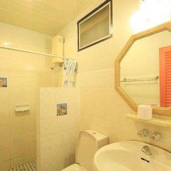 Отель The Palm Delight Lodge ванная фото 2