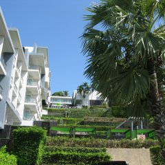 Отель Sugar Palm Grand Hillside Пхукет