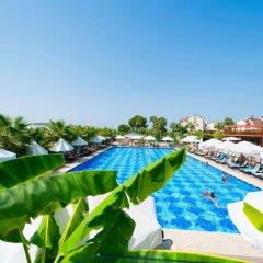 Отель Raymar Hotels - All Inclusive бассейн фото 3