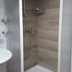 Отель Pension Schlafstuhl Ашхайм ванная фото 2