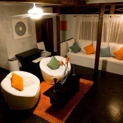 Отель Villas Sur Mer комната для гостей фото 5