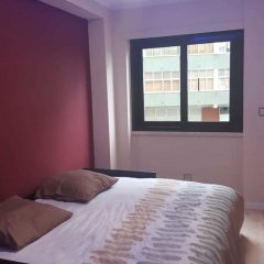 Апартаменты Cozy Pontinha Apartment комната для гостей фото 2