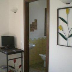 Отель I Ciliegi Италия, Озимо - отзывы, цены и фото номеров - забронировать отель I Ciliegi онлайн комната для гостей фото 3