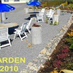 Отель Burren Breeze Accommodation бассейн фото 2