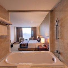 Muong Thanh Grand Nha Trang Hotel ванная фото 2