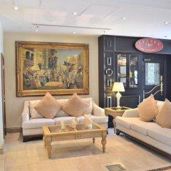 Sheraton Khalidiya Hotel интерьер отеля фото 2