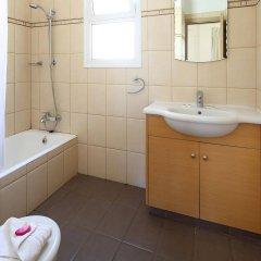 Отель St. Nicolas Elegant Residence ванная