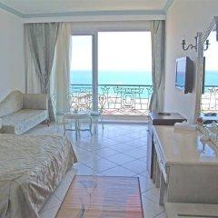 Отель King Tut Aqua Park Beach Resort - All Inclusive комната для гостей фото 2