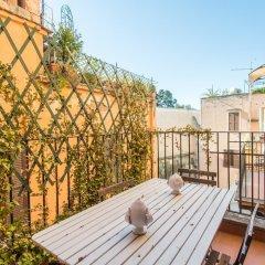 Отель Barberini Enchanting Terrace Apartment Италия, Рим - отзывы, цены и фото номеров - забронировать отель Barberini Enchanting Terrace Apartment онлайн фото 3