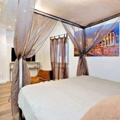 Отель La Suite Di Campo DÉ Fiori комната для гостей