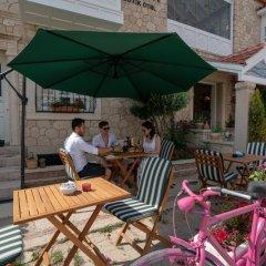 Nobela Yalcinkaya Hotel Турция, Чешме - отзывы, цены и фото номеров - забронировать отель Nobela Yalcinkaya Hotel онлайн питание