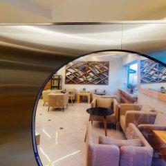 Kastro Hotel гостиничный бар