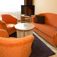 Hotel Katowice Economy интерьер отеля